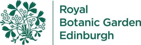 RBGE logo